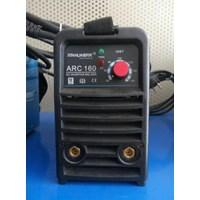 Jual Arc-160 Igbt Stahlwerk DC MMA Welding Machine 2