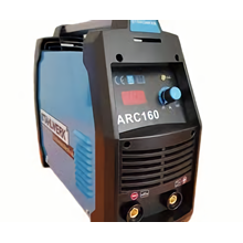 Arc-160 Stahlwerk DC MMA Welding Machine