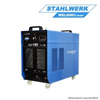 Cut-160 Stahlwerk Plasma Cutting Machine