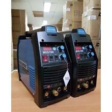 Tig-160A Stahlwerk DC TIG + MMA Welding Machine