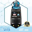 Stahlwerk Arc Machine-200 Mos 3