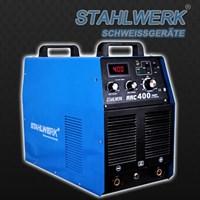 Jual Arc-400 IGBT Stahlwerk DC MMA Welding Machine