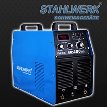 Arc-400 IGBT Stahlwerk DC MMA Welding Machine