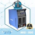 MIG-500 Stahlwerk CO2 Machine 2