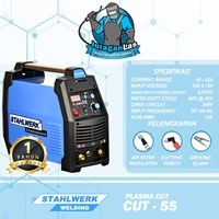 CUT-55 Stahlwerk Plasma Cutting Machine