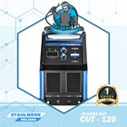 Plasma Cutting Machine Stahlwerk CUT-120 3