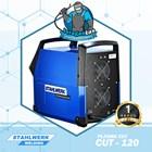 Plasma Cutting Machine Stahlwerk CUT-120 2