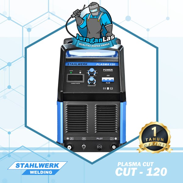 CUT-120 Stahlwerk Plasma Cutting Machine