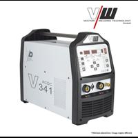 V-341 Vector TIG AC/DC Pulse Welding Machine 300A