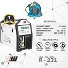Stahlwerk Laser Machine (Vector Digital) Mig R-231 1