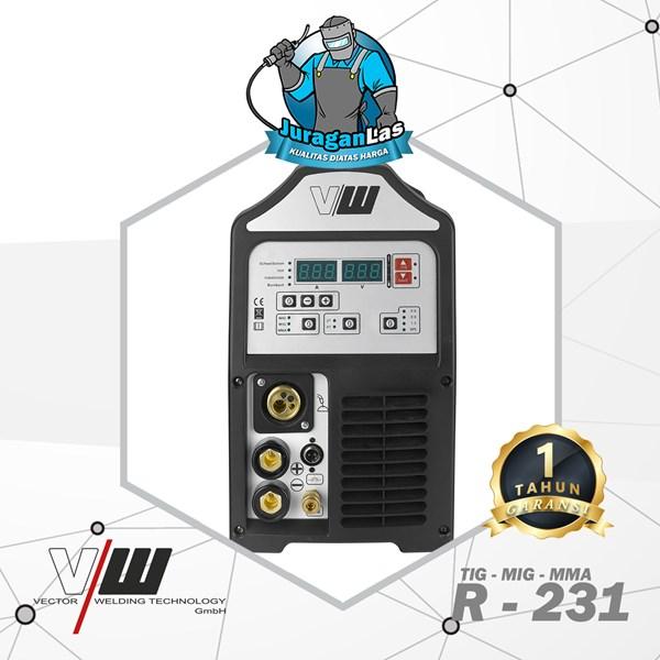 Stahlwerk Laser Machine (Vector Digital) Mig R-231