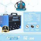 Mesin Las TIG-200 AC/DC Stahlwerk 1