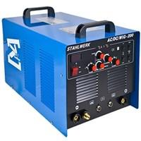 Jual TIG-200 AC/DC Stahlwerk Welding Machine