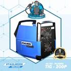 TIG-200P AC/DC + Plasma Stahlwerk AC/DC Pulse Multifunction Welding and Cutting Machine 2