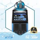 TIG-200P AC/DC + Plasma Stahlwerk AC/DC Pulse Multifunction Welding and Cutting Machine 3