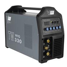 TW-330 Vector DC TIG Pulse + MMA Welding Machine
