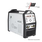 O-251 Vector AC/DC TIG Pulse + MMA + Plasma Cutting Machine 1