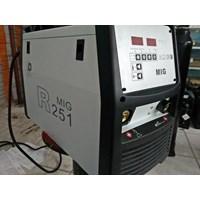 R-251 Vector DC MIG/MAG Welding Machine