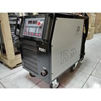 R-351 Vector DC MIG/MAG Pulse Welding Machine 350A
