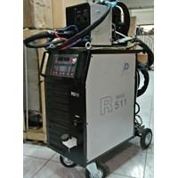 R-511 Vector DC MIG/ MAG Pulse Welding Machine