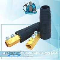 Cable Connector 70-95mm Female Connection