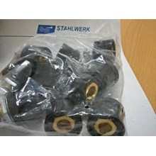 Panel Socket 35-50mm