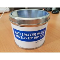 Anti spatter / Nozzle Cream Gel Stahlwerk