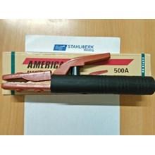 Electrode Holder / Stang Las Electroda 500A-600A
