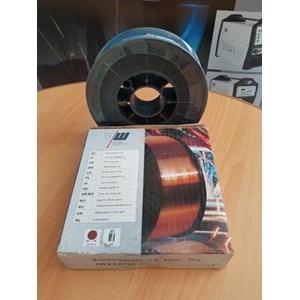Mig / Co2 Wire / kawat las diameter 0.8mm berat 5 Kg