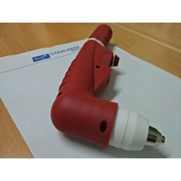 Plasma Torch Head / Body tipe P-80