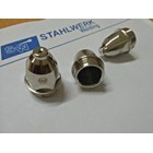 Nozzle Tip Plasma tipe P-80 diameter 1.3mm 1