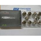 Nozzle Tip Plasma tipe P-80 diameter 1.3mm 2