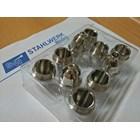 Nozzle Tip Plasma tipe P-80 diameter 1.3mm 3