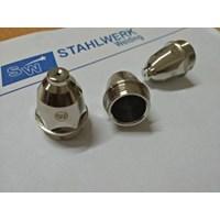 Nozzle Tip Plasma tipe P-80 diameter 1.3mm