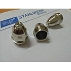 Nozzle Tip Plasma tipe P-80 diameter 1.5mm 1