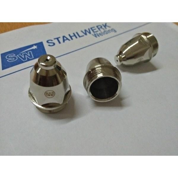 Nozzle Tip Plasma tipe P-80 diameter 1.5mm