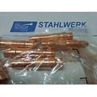 Collet Body diameter 3.2mm untuk WP-17 / 18 / 26 1