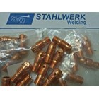 Collet Body diameter 2.4mm untuk WP-9 1