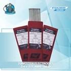 Tungsten Electrodes / Jarum Las Argon diameter 2.4mm x 175mm 1