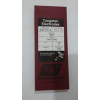 Tungsten Electrodes / Jarum