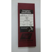 Tungsten Electrodes / Jarum