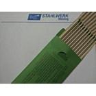Tungsten Electrodes / Jarum Las Argon diameter 2.4mm x 175mmPure / Green 2