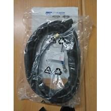 Tig Torch Set Single Cable Wp-17 panjang kabel 4 meter