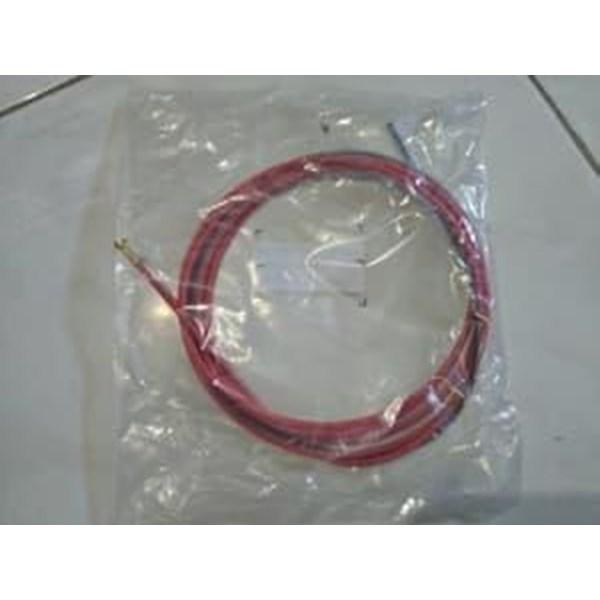 Peralatan Las MIGConduit Liner Binzel Type diameter 0.8mm panjang 4 meter