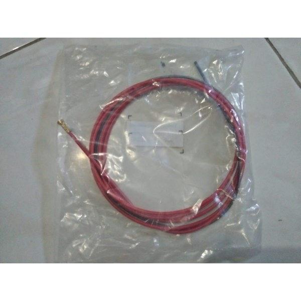 Conduit Liner Binzel Type diameter 1.0mm panjang 3 meter
