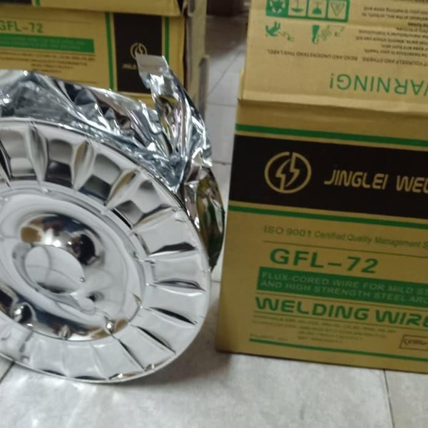 Kawat Las Flux Cored diameter 1.2mm