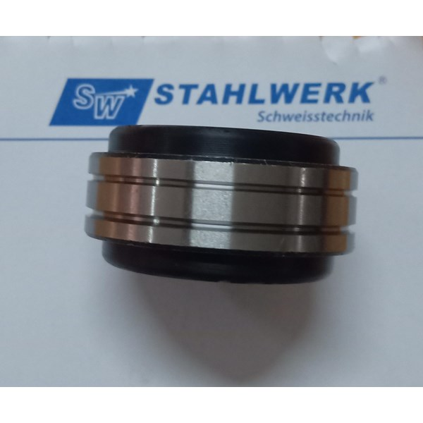 Peralatan Las MIG Feed Roller Panasonic type diameter 1.0-.1.2mm