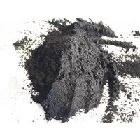 Pupuk Organik Arang Batok Kelapa Serbuk