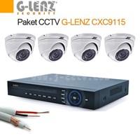 Paket Kamera CCTV  1