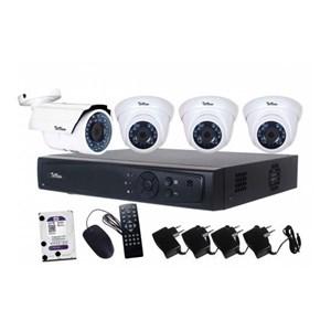 Paket CCTV Telview